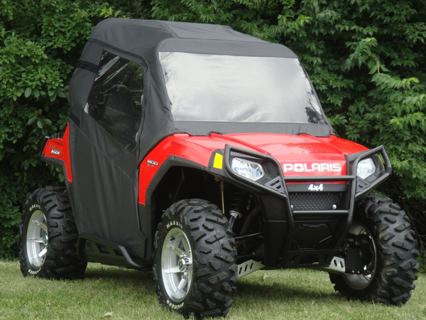 Polaris Ranger Rzr After Market Full Cab Enclosure Retail